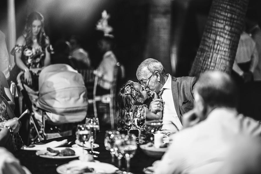 Wedding photographer Ernst Prieto (ernstprieto). Photo of 10.08.2018