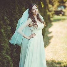 Wedding photographer Orest Paslavskiy (orko). Photo of 13.08.2015