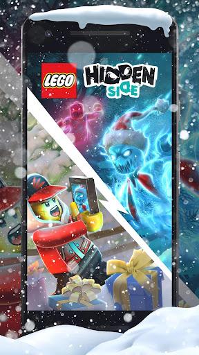 LEGO® HIDDEN SIDE™ astuce APK MOD capture d'écran 1