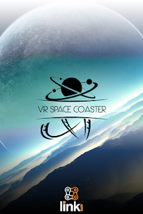 Vr Space Coaster 3D - náhled