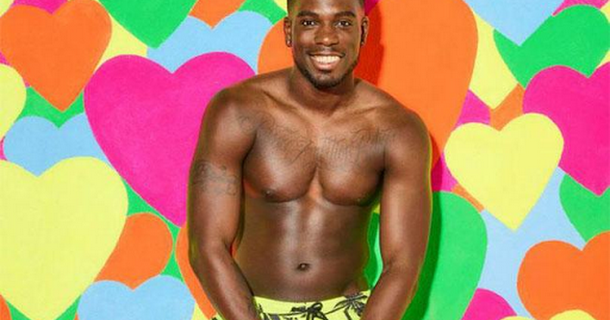 Marcel Somerville was asked to do Love Island 2016