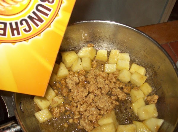 Add Post Honey Just Bunches Cereal...