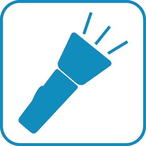Flashlight LED Torch 工具 App LOGO-硬是要APP