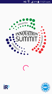 Innovation to Invention Summit - náhled