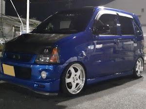ワゴンR MC21S RRターボ・平成10年式前期のカスタム事例画像 Hiro@Kansai人さんの2020年11月01日00:44の投稿