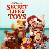 Secret Life Of Toys