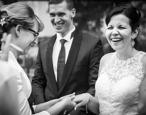 Wedding photographer Esther Fürstenberg (frstenberg). Photo of 28.01.2018
