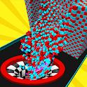 BHoles: Color Hole 3D icon