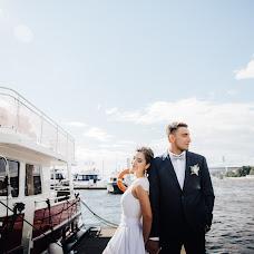 Wedding photographer Alina Vadimova (VadimovaFOTO). Photo of 20.10.2017