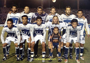 Photo: Campeón, Apertura '04