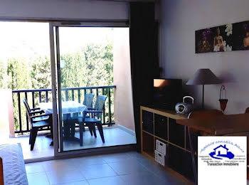 studio à Sanary-sur-Mer (83)