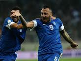 Les joueurs clés : Groupe C - Grèce