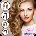 Woman Hair Styles Photo Editor : Women Hair Styles