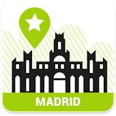 Madrid Travel Guide - City Map, top Highlights