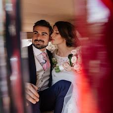 Wedding photographer Anastasiya Kotelnik (kotelnyk). Photo of 19.08.2018
