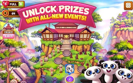 Panda Pop - Bubble Shooter Game. Blast, Shoot Free screenshot 5