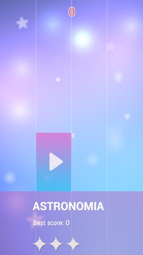 Cat Dog Magic Tiles 1.0.1 screenshots 4