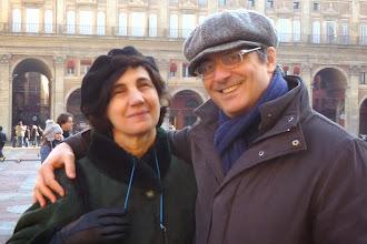 Photo: Bologna, 1 gennaio 2014