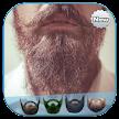 New Beard Styles Photo Editor game APK