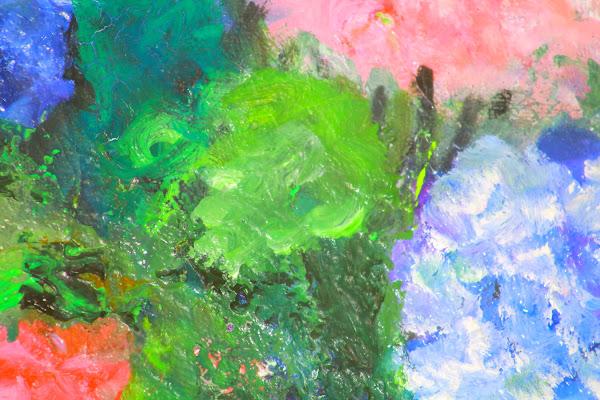 Esplosione di colori  di stellablu
