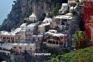 Photo: POSITANO