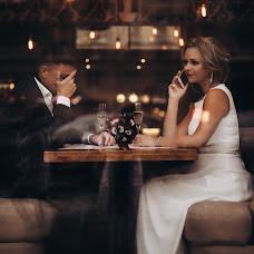 Wedding photographer Yuliya Plotnikova (id6757151). Photo of 22.02.2019