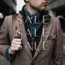 Men's Fashion Sale - Facebook Carousel Ad item