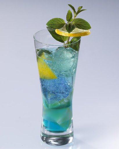 10 best blue curacao and tequila drinks recipes for Best tequila drink recipes