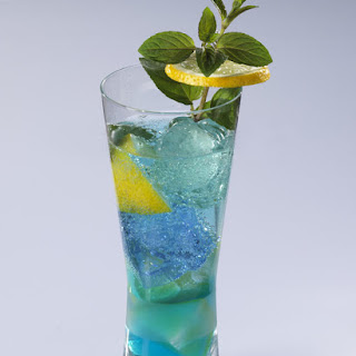Deep Water Cocktail.