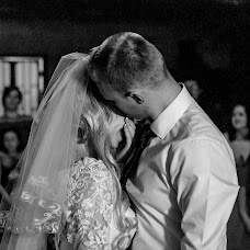 Wedding photographer Dmitriy Pogorelov (dap24). Photo of 01.10.2017