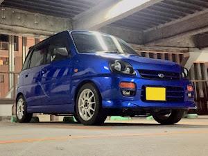 プレオ RA1 RS limitedⅡのカスタム事例画像  turbouさんの2020年10月20日12:37の投稿