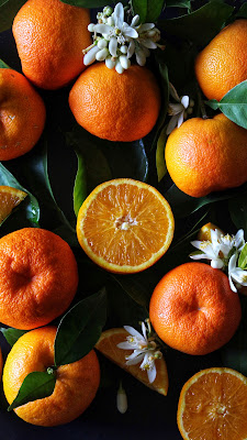Profumi d'arancia di outcryes