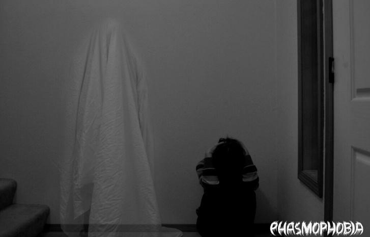 phasmophobia | KaileeBrowning | Flickr