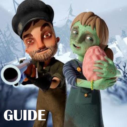 Crazy Family neighbor alpha series Guide