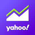 Yahoo Finance: Real-Time Stocks & Investing News icon