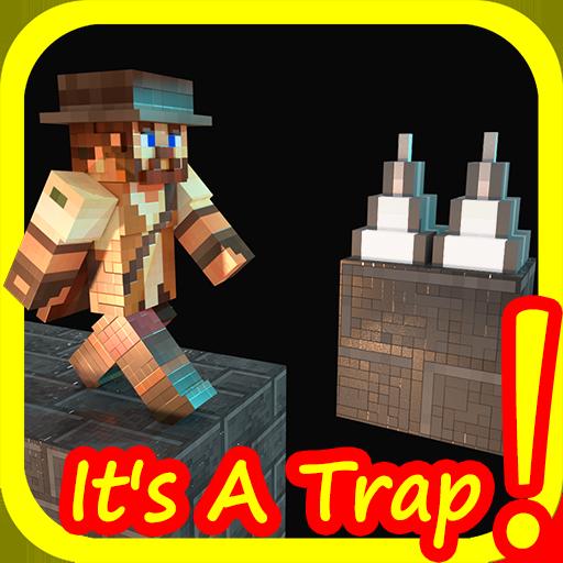 It's a Trap! - Hardcore Adventure 2 file APK Free for PC, smart TV Download