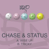 Wise Up / Tricky