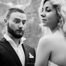 Wedding photographer Roman Karlyak (4Kproduction). Photo of 23.10.2017