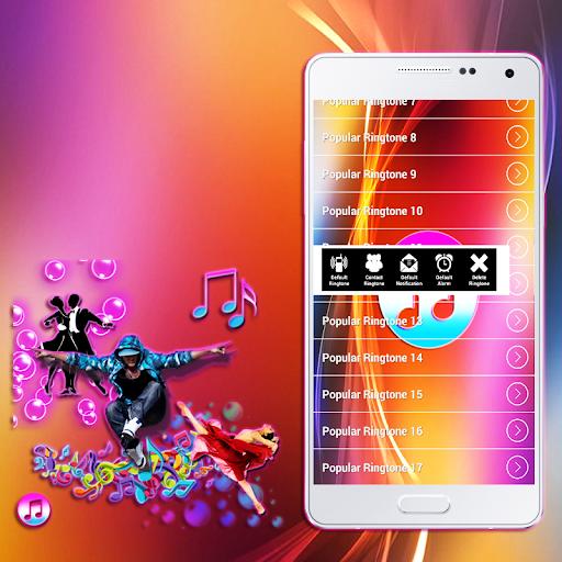 玩免費音樂APP|下載热门手机铃声2016年 app不用錢|硬是要APP