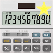 Calculator Pro - Casio MS-120 Emulator