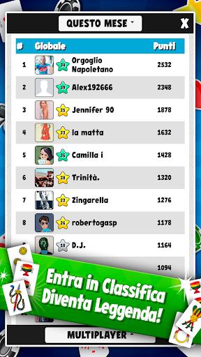 Traversone Piu00f9 - Giochi di Carte Social  screenshots EasyGameCheats.pro 4