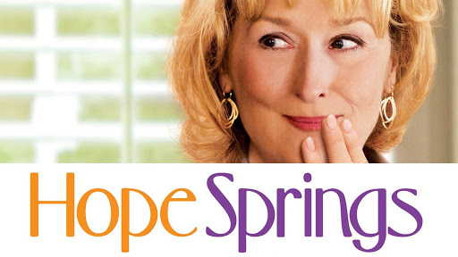 Hope Springs Movie