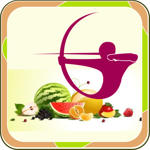 Fruit Shooter (game)