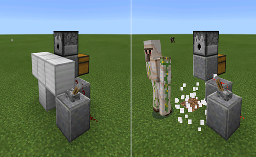 Redstone for Minecraft 2.0.1 screenshots 6