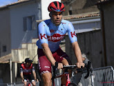 Katusha selecteert Debusschere voor Ronde van Frankrijk