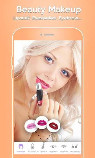 Beauty Plus Camera 3.0.4 screenshots 2