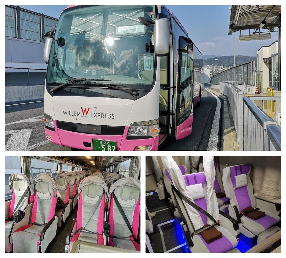 japan bus pass