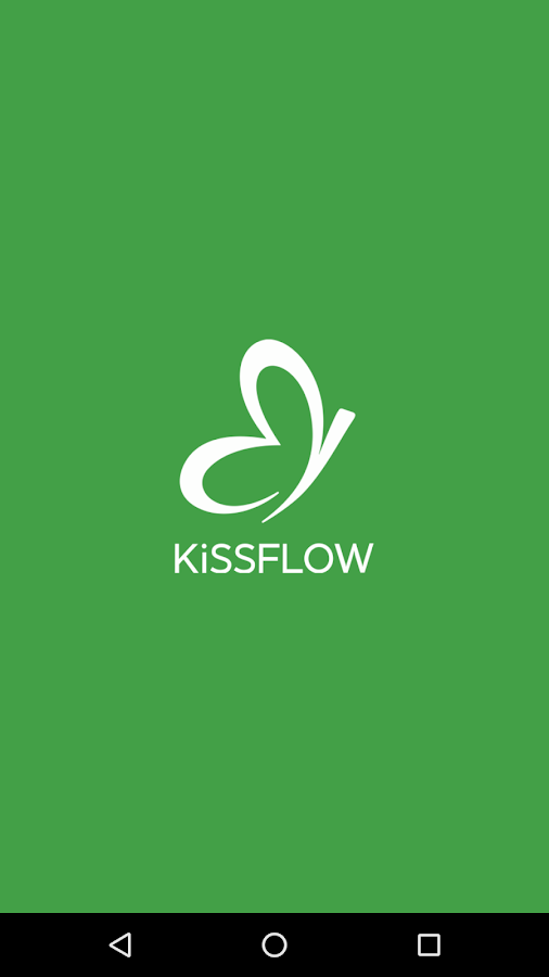 KiSSFLOW- screenshot