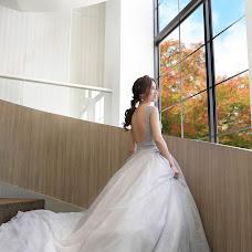 Wedding photographer Dorigo Wu (dorigo). Photo of 17.09.2017