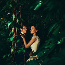 Wedding photographer Konstantin Fokin (kostfokin). Photo of 13.09.2016